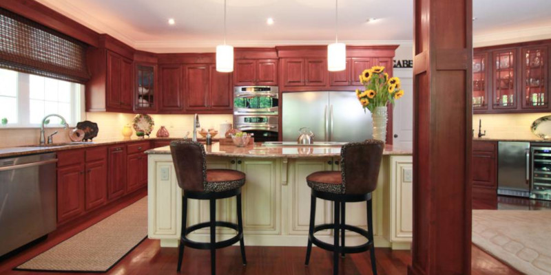 About Dynamic Kitchens and Interiors in Wilmington, North Carolina