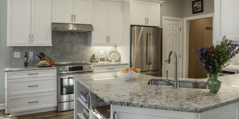 Kitchen Remodeling in Holden Beach, North Carolina
