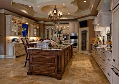 Gurley Kitchen