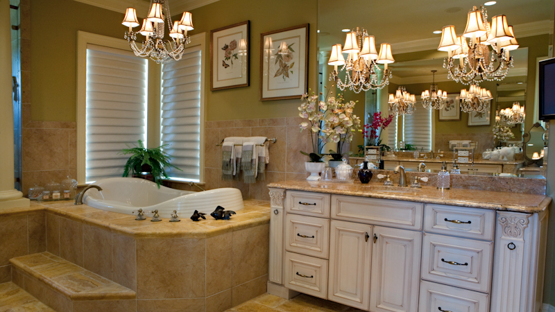 Bathroom Renovation in Holden Beach, North Carolina