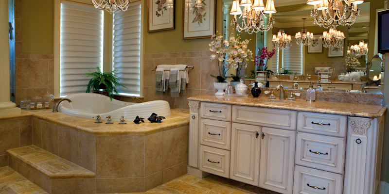 Bathroom Remodeling in Wilmington, North Carolina