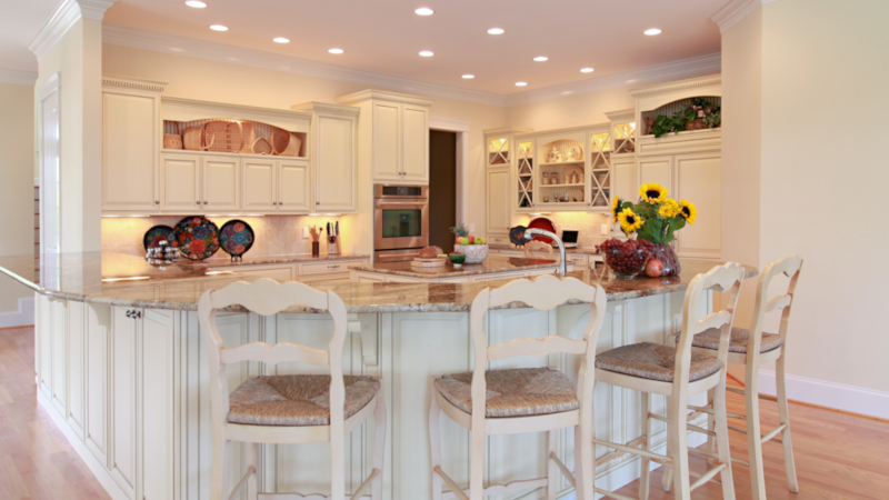 Kitchen Renovations in Wilmington, North Carolina