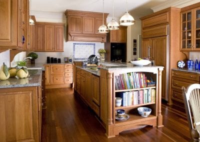 Kitchen Cabinet Installation, Wilmington, NC