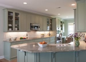 How to Think Outside the Box for Kitchen Cabinet Design