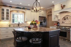 Types of Projects an Interior Designer Can Assist With